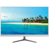 Full HD de 24 polegadas ultrafina 16: 9 Monitor de computador LCD sem caixilho