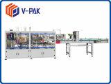 Caso automati para Bebidas Máquina de embalaje Wj-Lgb-25