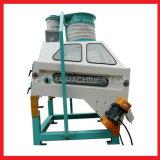 Las semillas oleaginosas preprocesamiento Destoning compacto máquina