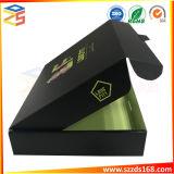 이어폰 포장지 상자, 광택이 없는 박판, 주문을 받아서 만들어진 디자인 및 크기는 받아들여진다
