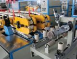Línea de producción de tubería de PVC