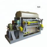 tabuleiro de ovos de papel máquina de fazer a linha de produção da máquina tabuleiro de ovos