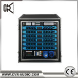 amplificatore di potere della fase professionale dell'amplificatore di 1u Digitahi audio