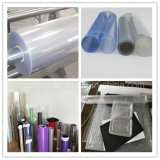 Mascota PLA Línea de producción de lámina de plástico multicapa