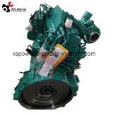 Dcec Cumminsの発電機エンジン6CTA8.3-G1 163kw/1500rpmか発電機セット