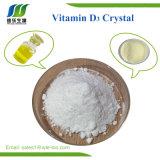Kristallpuder CAS 67-97-0/Vitamin D3 des Vitamin-D3