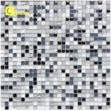 Mattonelle Mixed di colori del mosaico di marmo per la parete della stanza da bagno