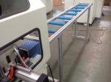 CNCのアルミニウム共同切断は機械を見た
