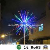 LED-Weihnachtsfeuerwerk-Licht für Partei-Dekoration