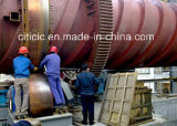 Chemische & Metallurgische Smeltoven