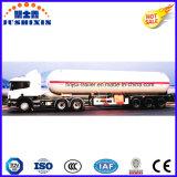 판매를 위한 Customizable 수용량 세 배 차축 58.5cbm LPG 탱크 반 트레일러