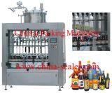 Máquina de embotellado automática del jugo