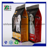 中国からのプラスチックペットフード包装袋