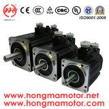 Servo Motors/AC Servo Motor 220V/Ce ed UL Certificates con 1kw/3.3n. M.