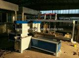 Máquina de modelador de cópia de madeira de superfície lenta de venda quente