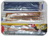 China-Hersteller-niedrige Kosten-Radiergummi-Quetschkissen-Verpackungsmaschine