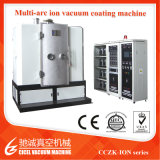 De plastic Machine van de VacuümDeklaag/de VacuümFabrikant van de Apparatuur van de Deklaag van de Installatie Machine/PVD van het Aluminium