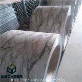 Мраморной или камень Дизайн оформление панели для фасада настенные украшения короткого замыкания