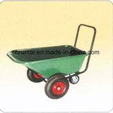 Carrinho de jardim Carrinho de mão com carrinho de mão pesado