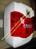 Generatore del diossido di cloro di trattamento delle acque di Cpf-X