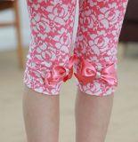 Kid's pantalon colorés à motifs floraux d'été 1115