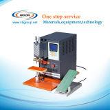 Pacote de bateria Máquina de soldagem por pontos para bateria Aplicação com materiais Espessura 0.03-0.5mm
