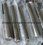 Установленная палубой струбцина Spigot загородки бассеина стеклянная (нержавеющая сталь)