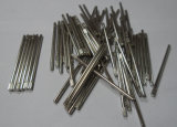 Aangepast Aluminium CNC die Delen, CNC Malen machinaal bewerken