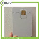 Smart Card della scheda di più nuova versione J3H081 Java con la funzione di EMV