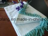 Arroz de algodão puro tecido com espingarda
