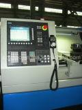 Tipo tornio di CNC/tornio orizzontale della base piana di CNC