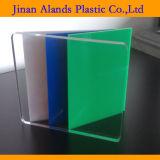 Feuille acrylique transparente à surface solide PMMA Plastic