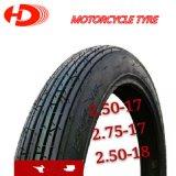 Deestone Motorrad-Reifen/Motorrad-Gummireifen (275-17)