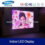 Affichage à LED Polychrome d'intérieur en gros