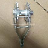 Пружинный зажим электрический провод-натяжитель сетчатый фильтр