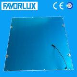 Indicatore luminoso di soffitto dello schermo piatto LED di RoHS 130lm/W 600X600mm del Ce