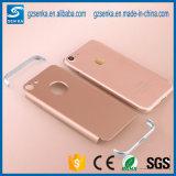 Caixa dura destacável acessória móvel do telefone de pilha para o iPhone 7/7 positivo