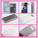 Heißer Verkauf Handy-Tasche für HTC 606W TPU Fall / billig Fall