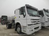 Vrachtwagen van de Tractor HOWO van Sinotruk 371HP (van CNHTC) de Zware 4X2/6X4
