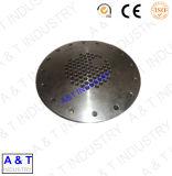 Pièce de usinage de commande numérique par ordinateur d'usine de la Chine de qualité de Customied