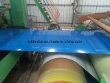 Vorgestrichene Zink-Stahl-Ringe, verwendet im Baumaterial