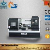 Cknc6136 경제 소형 CNC 선반 기계장치