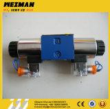 Vanne électromagnétique de pièces de rechange de classeur de moteur de Sdlg G9190 4we6e61b/Cg24nz4b08 4120000368