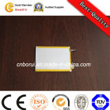 3.7V 4000mAh Mobile Phone/GPS/iPad/Laptop Li Polymer Battery