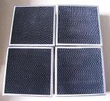 Catalytic Converter를 위한 벌집 Ceramic 또는 Metal Substrate (Catalyst Monolith)
