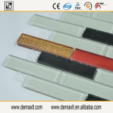 Mosaico di vetro Mixed per la decorazione del pavimento e della parete