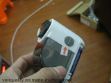 Servizio di controllo del prodotto e servizio di controllo di qualità del dispositivo di rimozione del lint