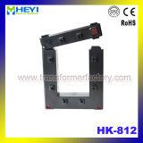 Bride sur le type du HK transformateur de courant 100/5A de faisceau fendu aux différents capteurs 8000/5A actuels ouverts