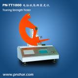 Instrument de test de résistance à la déchirure de papier