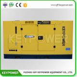 金属のおおいとの販売のKeypowerの水によって冷却される発電機10kVA